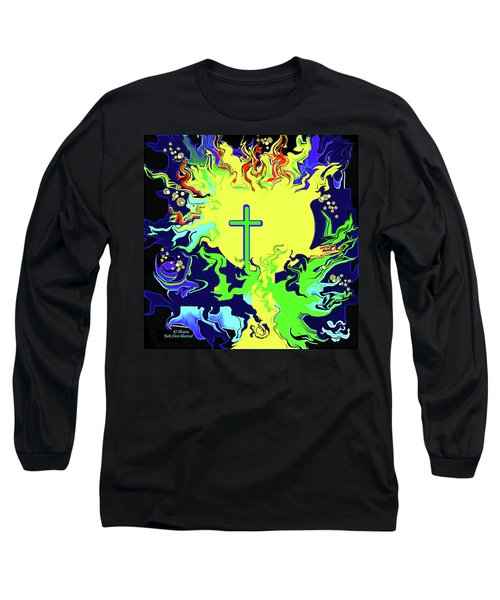 This Do In Remembrance Of Me Long Sleeve T-Shirt