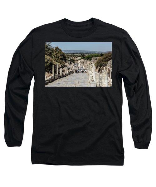This Is Ephesus Long Sleeve T-Shirt