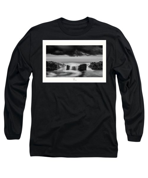 Three-body Problem Long Sleeve T-Shirt
