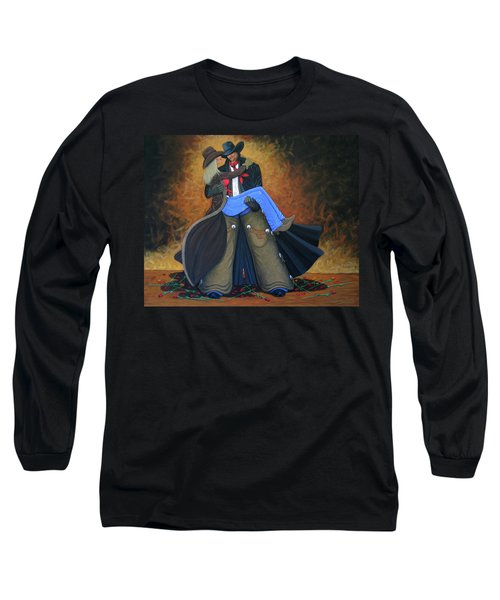Threshold Long Sleeve T-Shirt