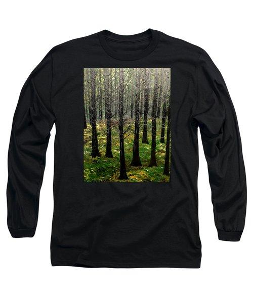 Through It All Long Sleeve T-Shirt