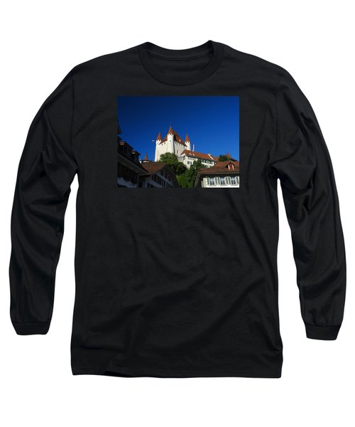 Thun Castle Long Sleeve T-Shirt