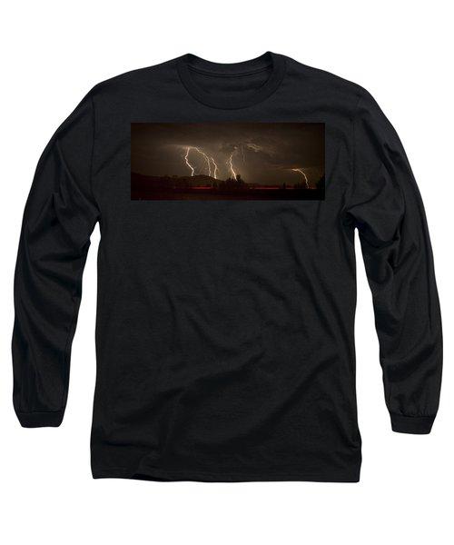 Thunderstorm IIi Long Sleeve T-Shirt