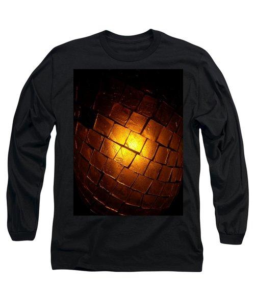 Tiffany Lamp Long Sleeve T-Shirt