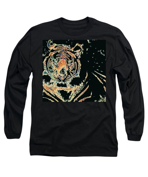 Tiger Tiger Long Sleeve T-Shirt