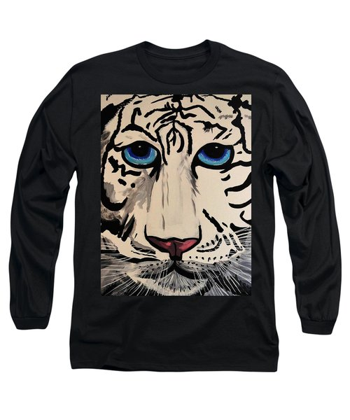 Tigger Long Sleeve T-Shirt