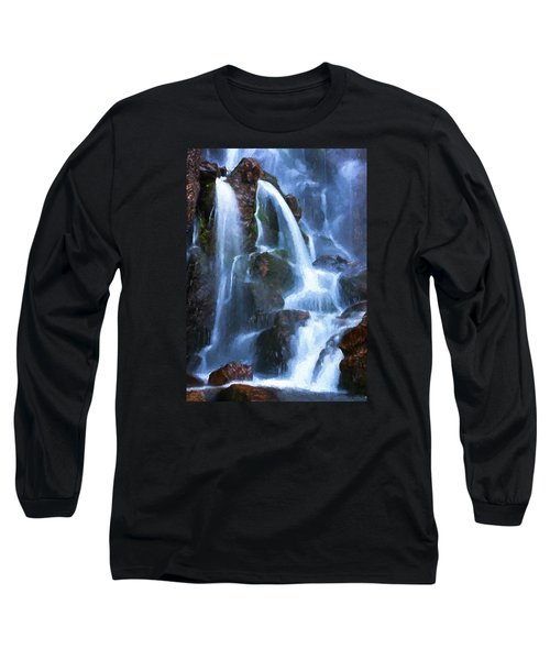 Timberline Falls Long Sleeve T-Shirt