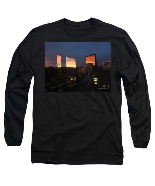 Time For Miro Long Sleeve T-Shirt