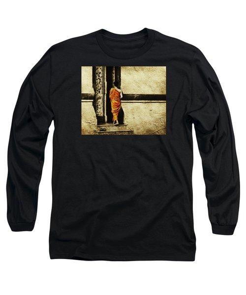 Time For Prayer Long Sleeve T-Shirt