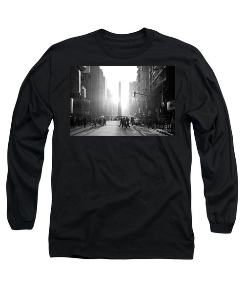 Timeless Buenos Aires Long Sleeve T-Shirt