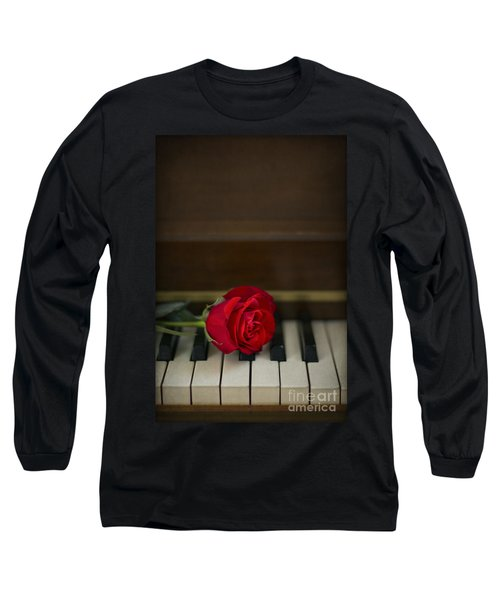 Timeless Melody Long Sleeve T-Shirt