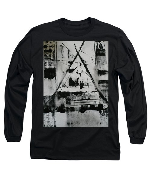 Tipi Dream Long Sleeve T-Shirt