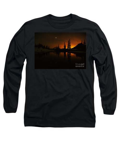 Tipsoo Amongst The Stars Long Sleeve T-Shirt