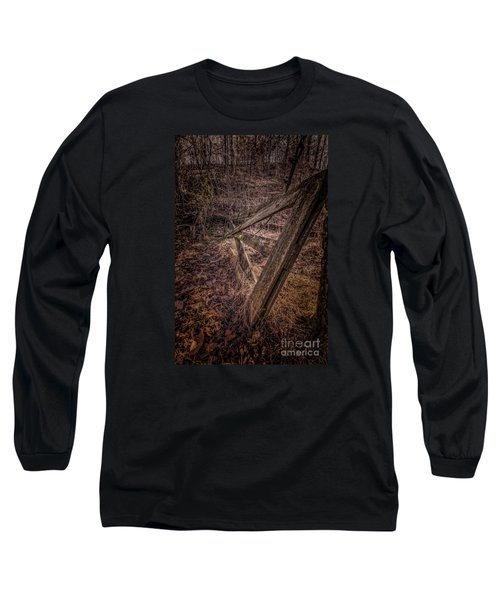 Tired Long Sleeve T-Shirt