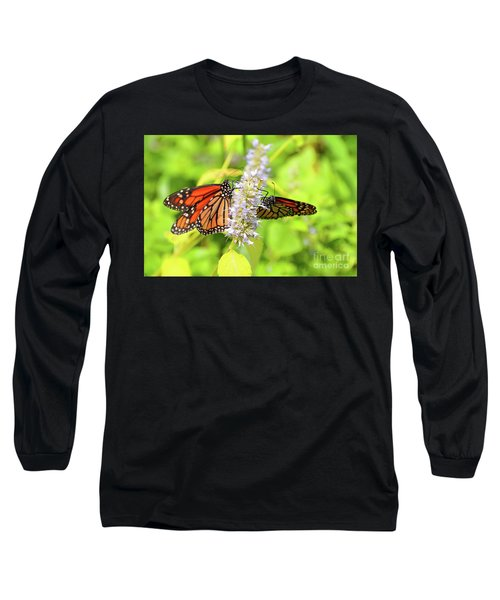 Together We Can Fly So High Long Sleeve T-Shirt
