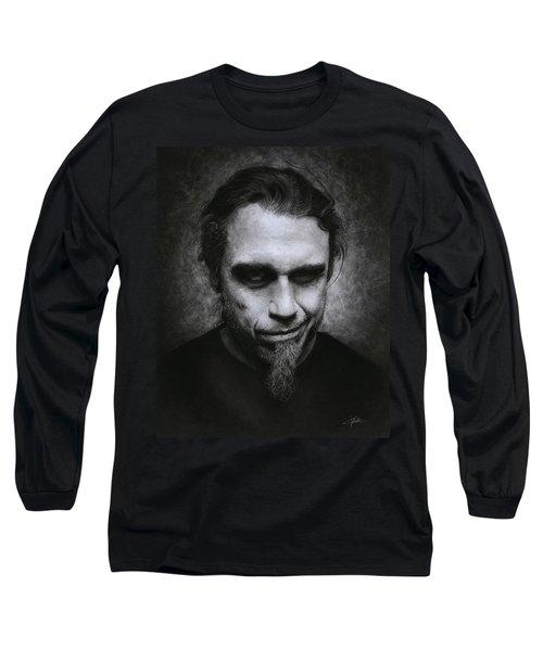 Tom Araya Long Sleeve T-Shirt