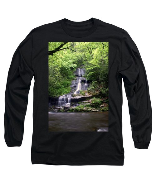 Tom Branch Falls Long Sleeve T-Shirt
