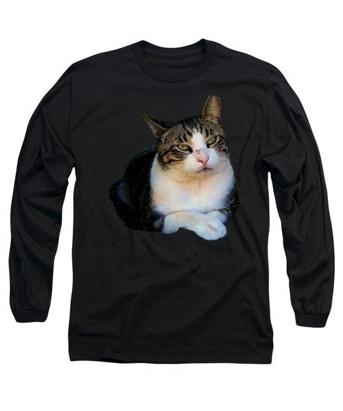 Tom Cat Long Sleeve T-Shirt