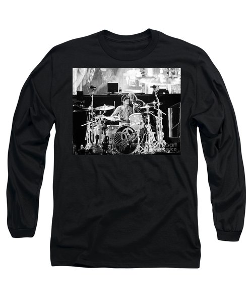 Tommy And Steven Long Sleeve T-Shirt