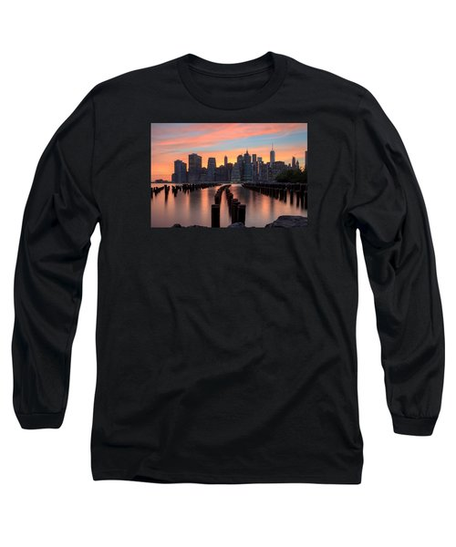 Long Sleeve T-Shirt featuring the photograph Tones by Anthony Fields
