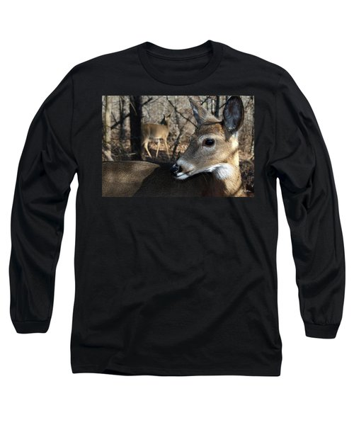 Too Cool Long Sleeve T-Shirt by Bill Stephens