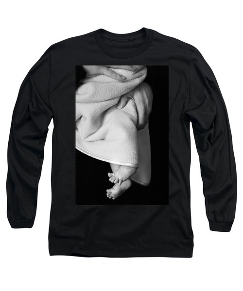 Tootsies Long Sleeve T-Shirt