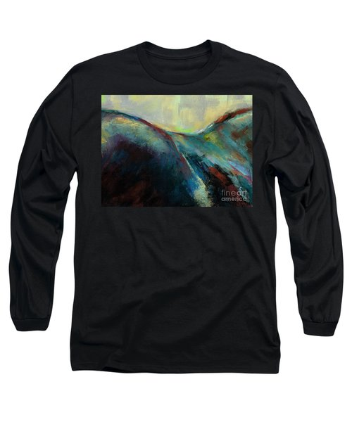 Top Line Long Sleeve T-Shirt