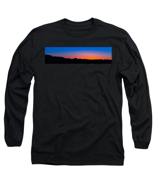 Tornillo Sunset Long Sleeve T-Shirt