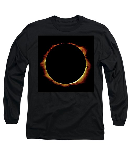 Totality Over Processed Long Sleeve T-Shirt