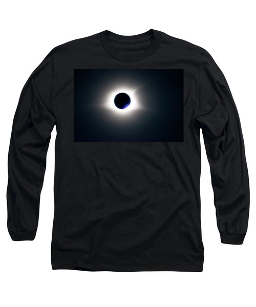 Totality Unfiltered Long Sleeve T-Shirt