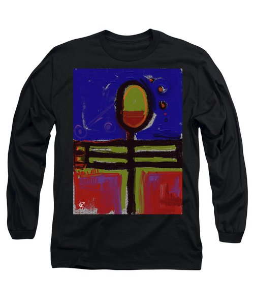 Totem Long Sleeve T-Shirt