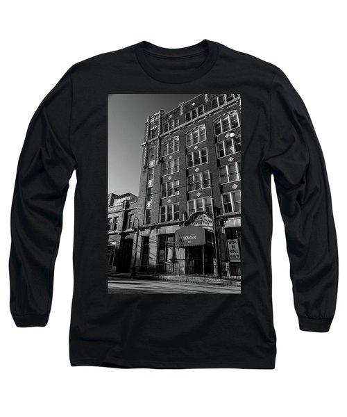 Tower 250 Long Sleeve T-Shirt