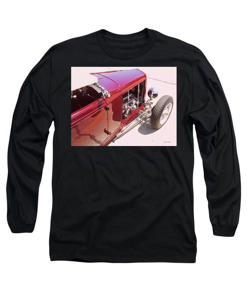 Traditional Roadster Long Sleeve T-Shirt