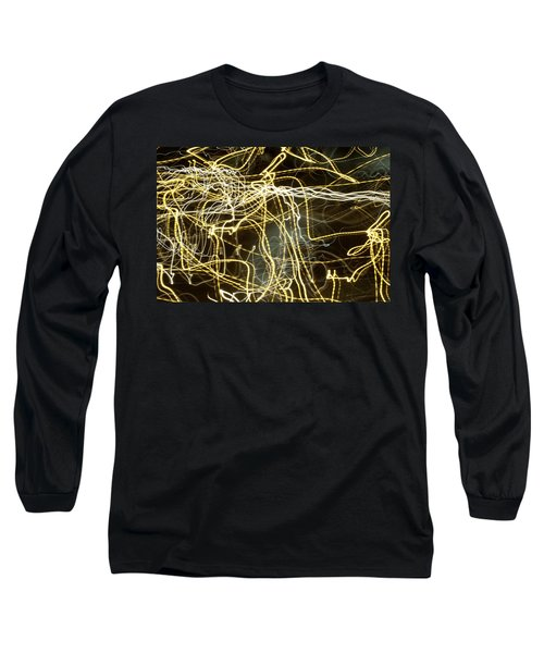 Traffic 2009 Limited Edition 1 Of 1 Long Sleeve T-Shirt
