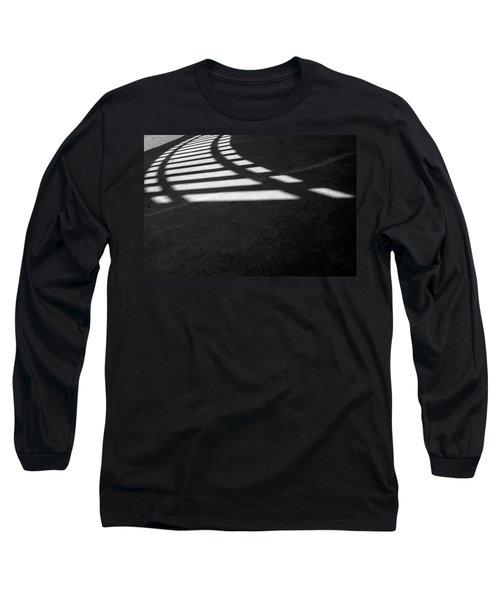 Light Rail 1 Of 1 Long Sleeve T-Shirt