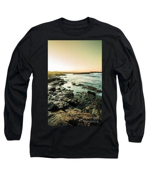 Tranquil Cove Long Sleeve T-Shirt