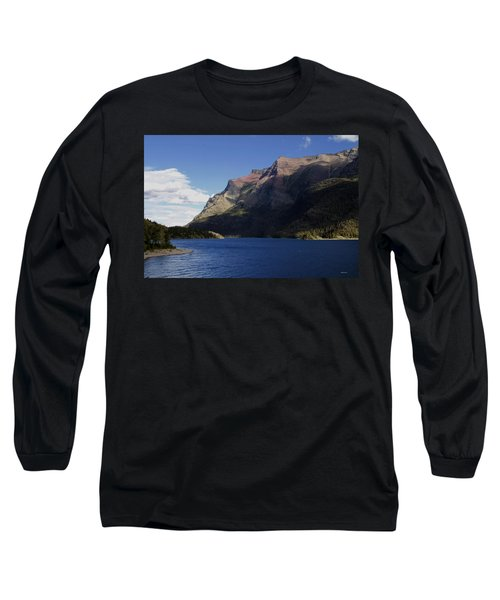 Tranquil Shores Long Sleeve T-Shirt