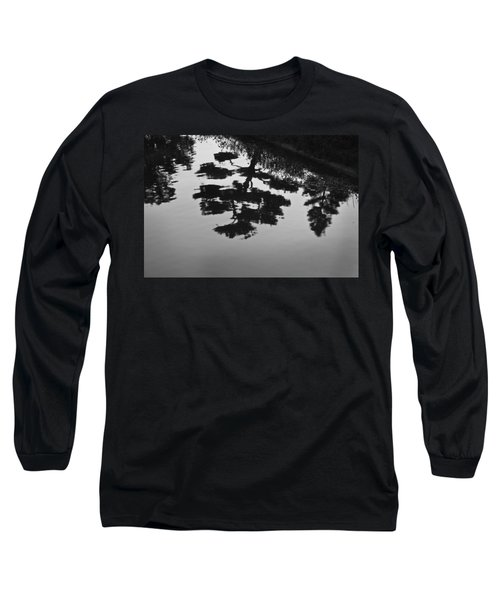 Tranquility II Long Sleeve T-Shirt