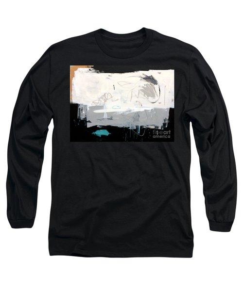 Transfert Long Sleeve T-Shirt