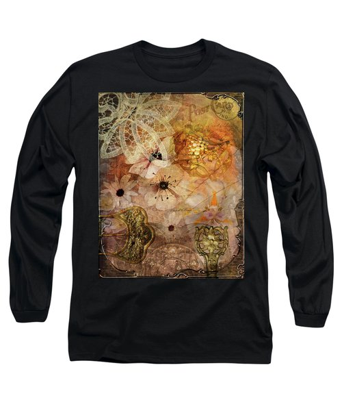 Treasures Long Sleeve T-Shirt