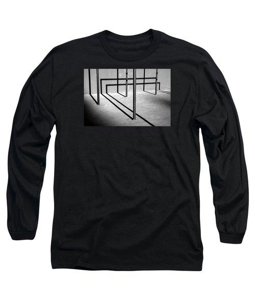 Triad 2004 1 Of 1 Long Sleeve T-Shirt