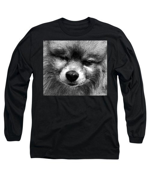 Tribute To Jojo Rip Buddy Long Sleeve T-Shirt