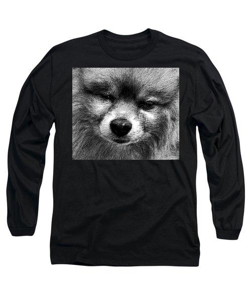 Tribute To Jojo Rip Buddy Long Sleeve T-Shirt