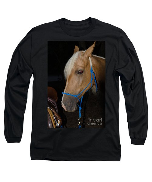 Trigger Ancestry Line Long Sleeve T-Shirt
