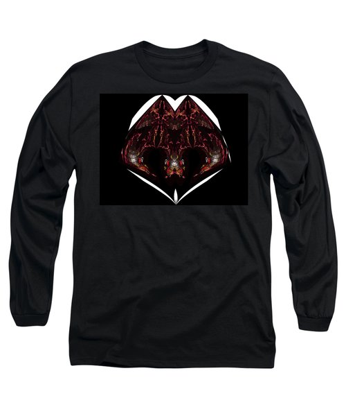 Triolo Long Sleeve T-Shirt