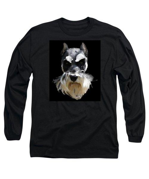 Troup Long Sleeve T-Shirt by David and Lynn Keller