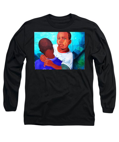 True Brotherly Love Long Sleeve T-Shirt