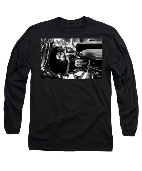 True Grit Long Sleeve T-Shirt by David Lee Thompson