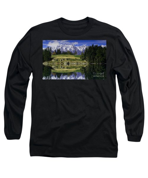 Truly Remarkable Long Sleeve T-Shirt by Kym Clarke