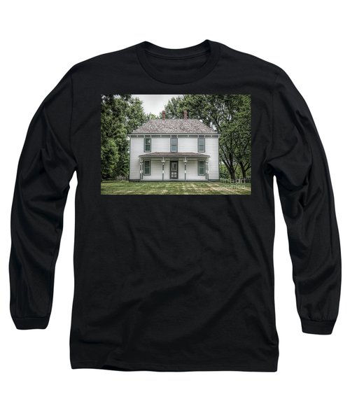 Truman Farm Long Sleeve T-Shirt